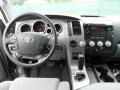 Graphite Dashboard Photo for 2012 Toyota Tundra #66713687