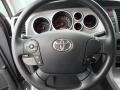 Graphite Steering Wheel Photo for 2012 Toyota Tundra #66713726