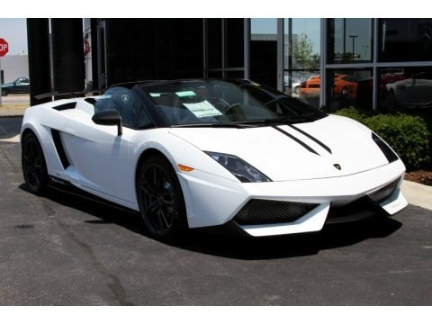 2012 lamborghini gallardo lp 570 4 spyder performante data. Black Bedroom Furniture Sets. Home Design Ideas