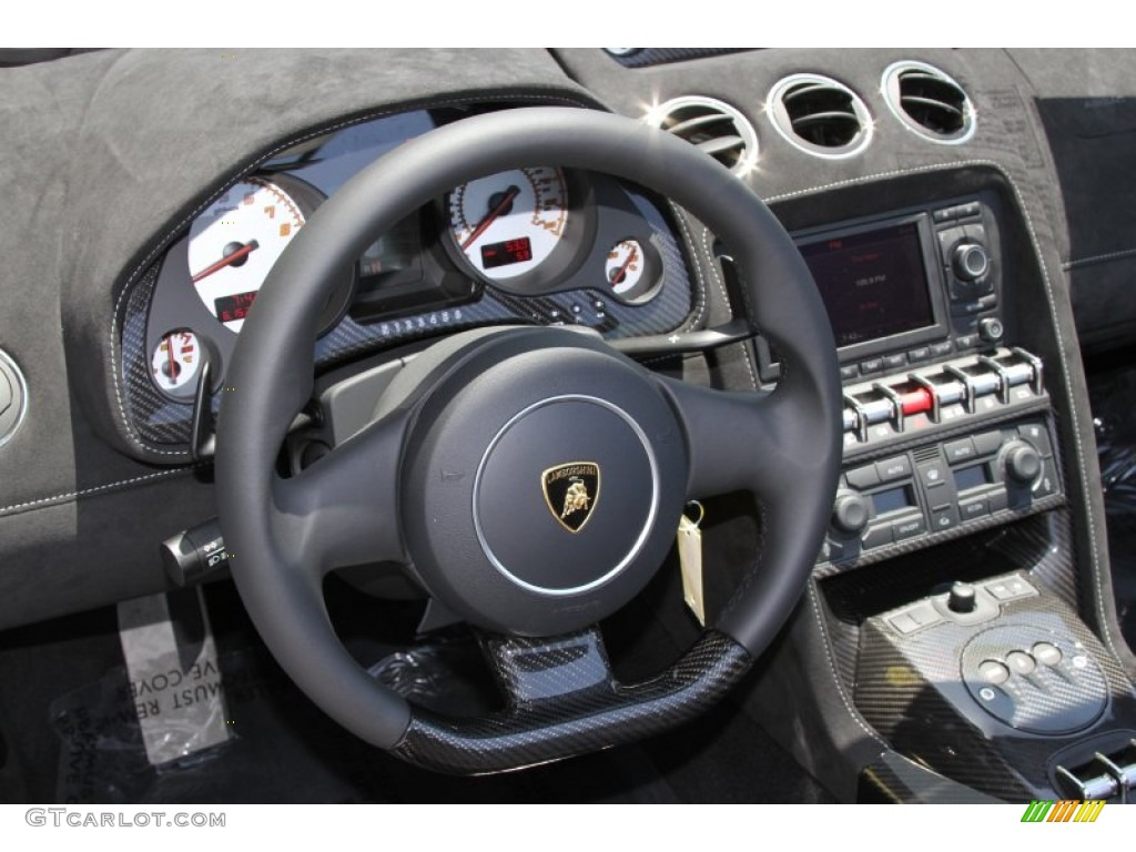 2012 Lamborghini Gallardo LP 570-4 Spyder Performante ...