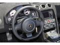 2012 Gallardo LP 570-4 Spyder Performante Steering Wheel