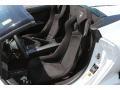 2012 Gallardo LP 570-4 Spyder Performante Black Alcantara Interior