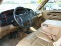 Camel/Tan Prime Interior Photo for 2000 Dodge Ram 2500 #66720764