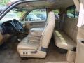Camel/Tan Interior Photo for 2000 Dodge Ram 2500 #66720794