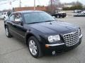 2005 Brilliant Black Crystal Pearl Chrysler 300 C HEMI  photo #7