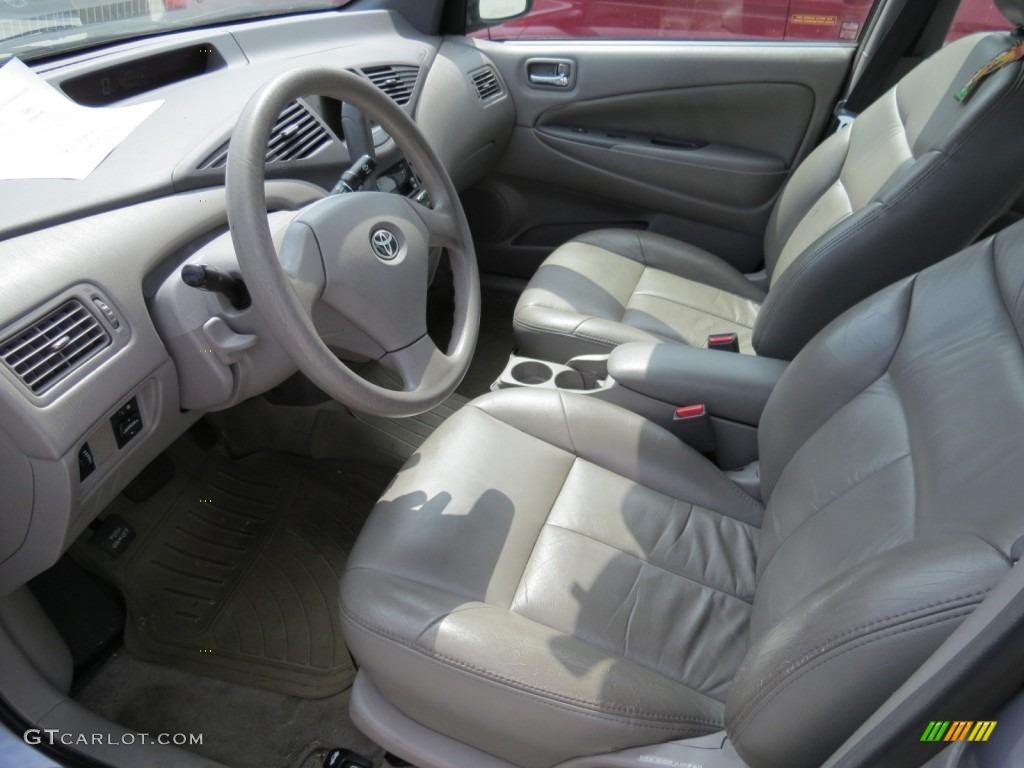 2017 Toyota Prius Interior >> 2002 Toyota Prius Hybrid interior Photo #66728405 ...