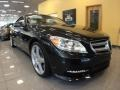 Magnetite Black Metallic 2012 Mercedes-Benz CL Gallery