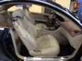 Cashmere/Savanna Front Seat Photo for 2012 Mercedes-Benz CL #66732563