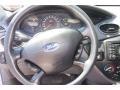 Medium Graphite Steering Wheel Photo for 2003 Ford Focus #66738082