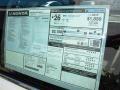 2012 Taffeta White Honda CR-V LX  photo #9