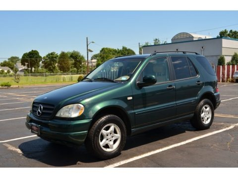2000 mercedes benz ml 320 4matic data info and specs. Black Bedroom Furniture Sets. Home Design Ideas