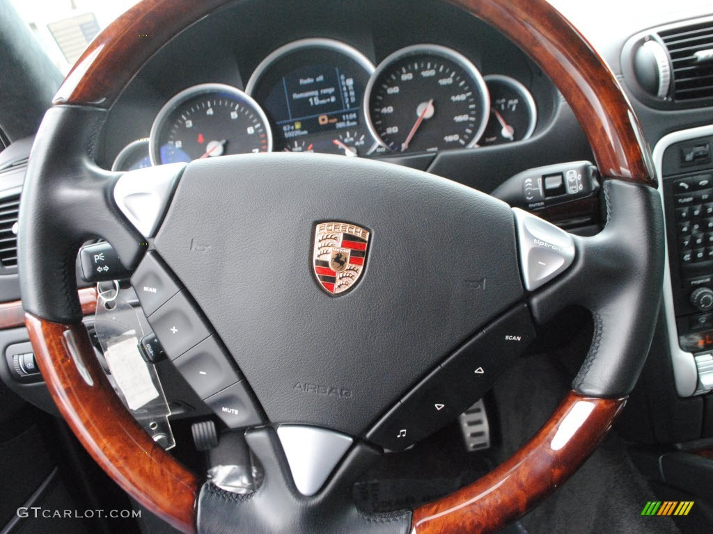2008 porsche cayenne reviews msn autos. Black Bedroom Furniture Sets. Home Design Ideas