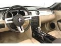2006 Performance White Ford Mustang GT Premium Convertible  photo #13