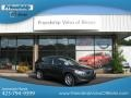 Saville Grey Metallic 2012 Volvo XC60 3.2