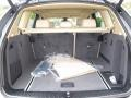 2013 BMW X3 Beige Interior Trunk Photo