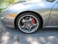 2005 911 Carrera S Coupe Wheel