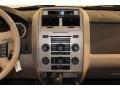 2009 Black Pearl Slate Metallic Ford Escape XLT  photo #12