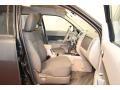 2009 Black Pearl Slate Metallic Ford Escape XLT  photo #21