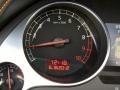 2008 Gallardo Spyder E-Gear Spyder E-Gear Gauges