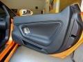 Door Panel of 2008 Gallardo Spyder E-Gear