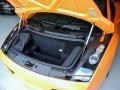 2008 Gallardo Spyder E-Gear Trunk