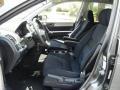 2011 Polished Metal Metallic Honda CR-V EX 4WD  photo #11