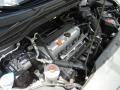 2011 Polished Metal Metallic Honda CR-V EX 4WD  photo #25