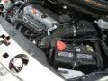 2011 Polished Metal Metallic Honda CR-V EX 4WD  photo #26