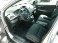 2012 Alabaster Silver Metallic Honda CR-V EX-L  photo #10