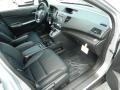 2012 Alabaster Silver Metallic Honda CR-V EX-L  photo #16