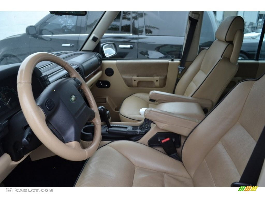 2003 range rover hse interior the image for Interior range rover