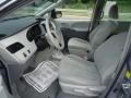 2011 Silver Sky Metallic Toyota Sienna V6  photo #9