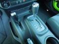 Black Transmission Photo for 2012 Jeep Wrangler #66819037