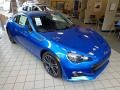 2013 WR Blue Pearl Subaru BRZ Limited  photo #5