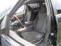 Ebony/Ebony Front Seat Photo for 2011 Buick Enclave #66831506