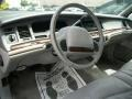 Light Gray Interior Photo for 1996 Lincoln Town Car #66832571