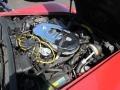 1982 Corvette Coupe 350 cid OHV 16-Valve V8 Engine