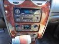 2005 GMC Envoy Light Tan/Ebony Interior Controls Photo