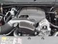 2012 Black Granite Metallic Chevrolet Silverado 1500 LT Crew Cab 4x4  photo #16