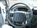 Steel Steering Wheel Photo for 2012 Ford F350 Super Duty #66838034