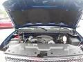 2012 Blue Topaz Metallic Chevrolet Silverado 1500 LT Crew Cab 4x4  photo #15