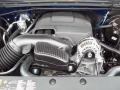 2012 Blue Topaz Metallic Chevrolet Silverado 1500 LT Crew Cab 4x4  photo #16