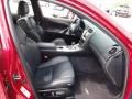 Black Interior Photo for 2008 Lexus IS #66847187