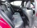 Black Rear Seat Photo for 2008 Lexus IS #66847232