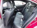Black Rear Seat Photo for 2008 Lexus IS #66847256