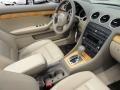 2008 Alpaka Beige Metallic Audi A4 2.0T Cabriolet  photo #20