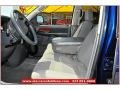 2006 Patriot Blue Pearl Dodge Ram 1500 SLT Lone Star Edition Quad Cab  photo #16