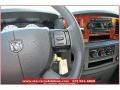 2006 Patriot Blue Pearl Dodge Ram 1500 SLT Lone Star Edition Quad Cab  photo #22