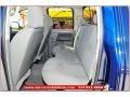 2006 Patriot Blue Pearl Dodge Ram 1500 SLT Lone Star Edition Quad Cab  photo #24