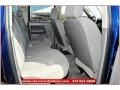 2006 Patriot Blue Pearl Dodge Ram 1500 SLT Lone Star Edition Quad Cab  photo #26